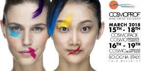 Изложение за козметика и фризьорство