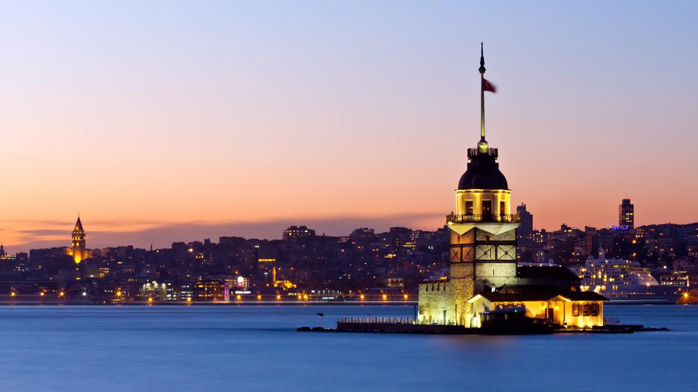 5 от най-известните забележителности на Истанбул
