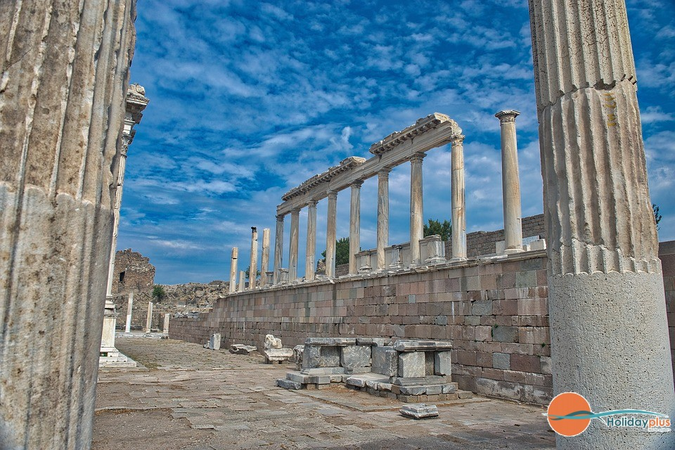 6 невероятни места, които да посетите в Егейска Турция - част 1