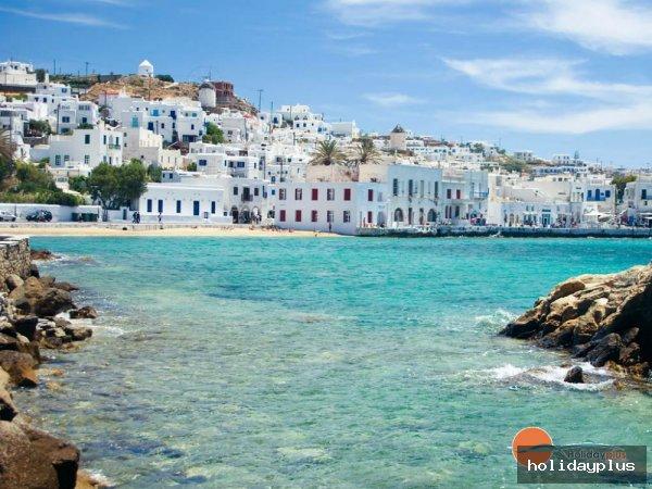 Видове наем на яхта или катамаран  в Гърция