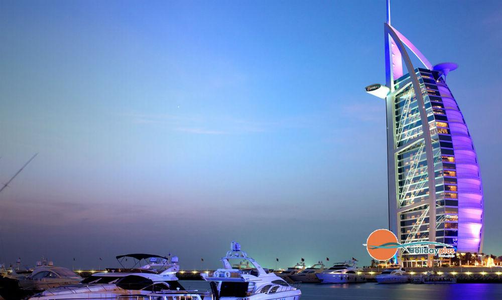 5 места, които да посетите в Дубай