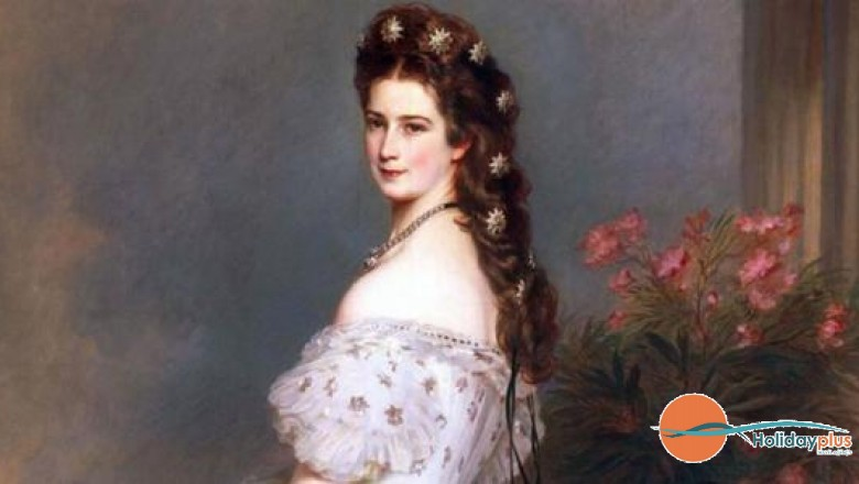 Виена на императрица Сиси - част 1