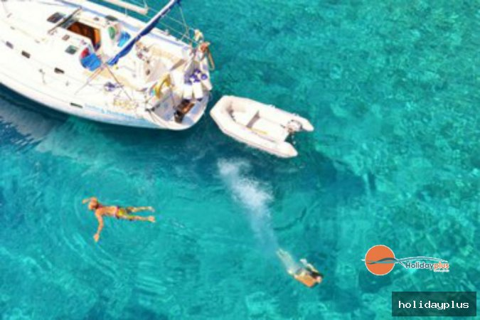 Факти и митове за плаването с яхта или катамаран под наем в Гърция