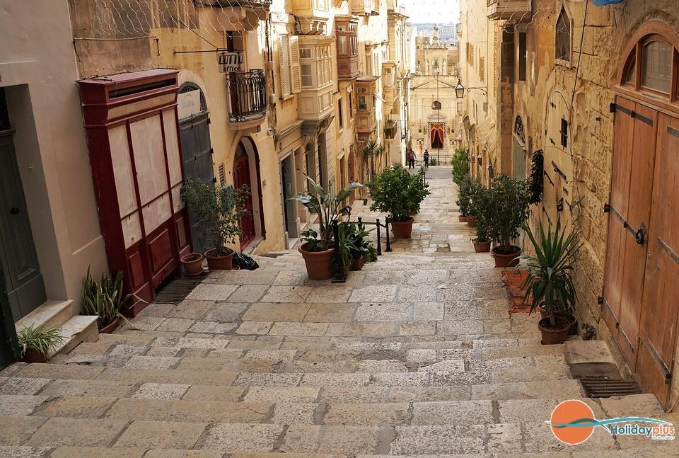 Малта - страна на рицари, малтийски балкони и средиземноморски чар - част 2