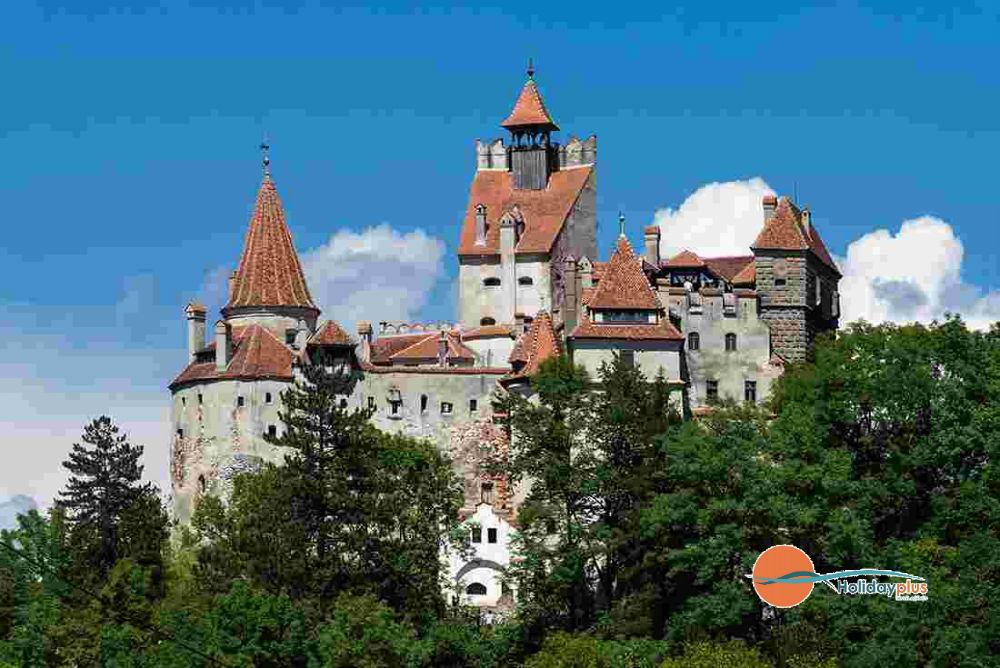Любопитни факти за Замъка на Дракула - част II