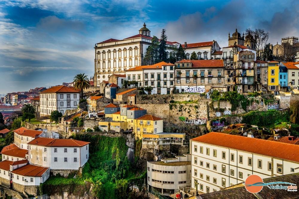 Почивка в Португалия - 14 места, които да посетите в Порто