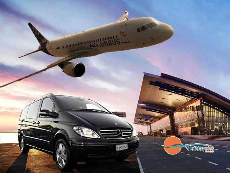 Летищният трансфер - удобно и надеждно пътуване на достъпни цени