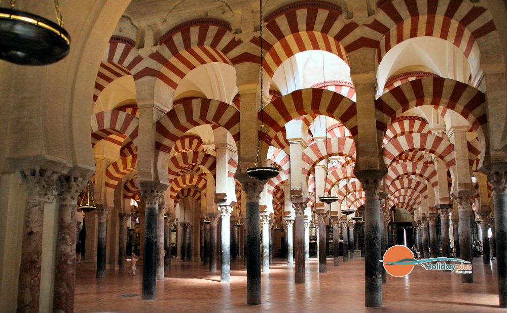 Разходка из слънчева Андалусия - Антекера, Кордоба и Севиля