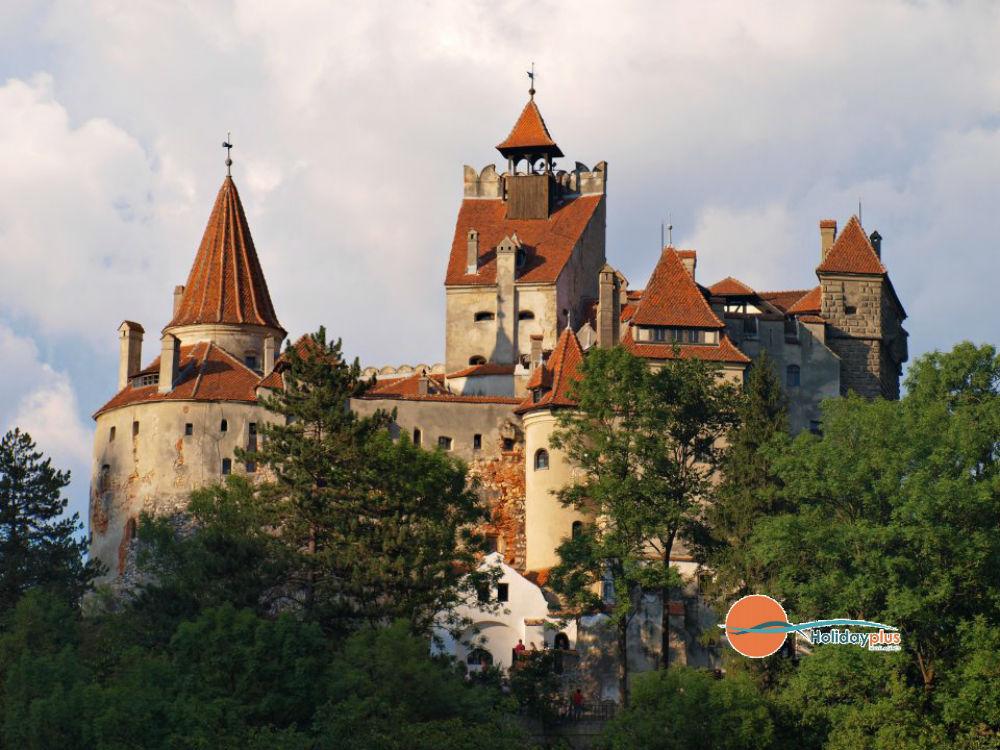 Любопитни факти за Замъка на Дракула - част I