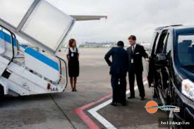 Предимствата на самолетния трансфер пред другите форми на транспорт - част I