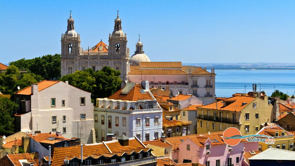10 от най-известните забележителности на Лисабон