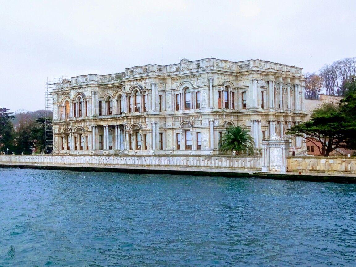 5 по-малко известни забележителности в Истанбул - част 1