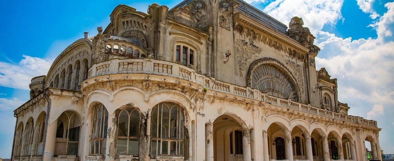 HolidayPLus :  Румъния:  ДЕЛТАТА НА ДУНАВ, КРЕПОСТТА ЕНИСАЛА, КОНСТАНЦА И МАМАЯ