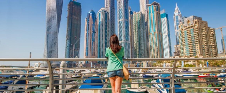 HolidayPLus : Почивка в Дубай с чартър от Варна