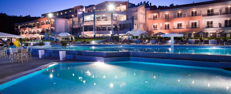 HolidayPLus : От Варна екскурзия остров Тасос - Кавала-Александруполис
