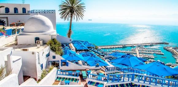 Почивка в Тунис със самолет от Варна в сряда - 7 нощувки