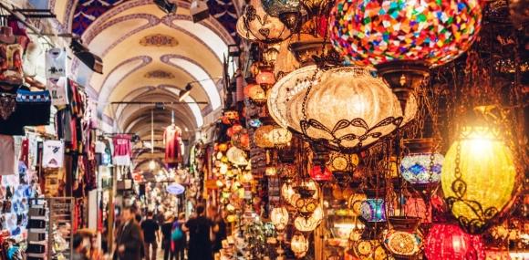 ЕДНОДНЕВЕН Шопинг     Петъчен пазар в Одрин
