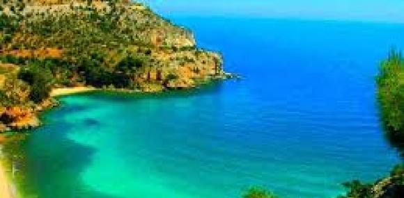 Септемврийска почивка на остров Тасос, хотел Asterias 3*