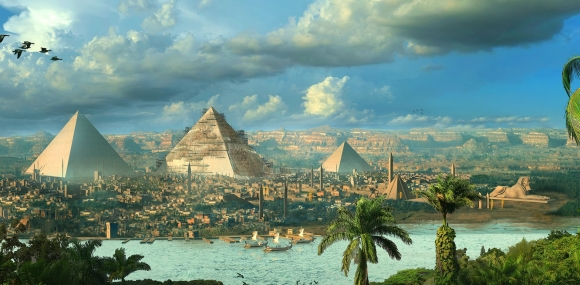 ALL INCLUSIVE почивка в  Египет Balina Paradise Abu Soma Resort 4*, STANDARD, Хургада